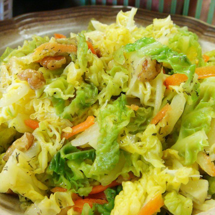 Company Cabbage