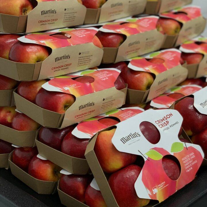 Meet the Apple Jacket™,  TAKE OUR SURVEY