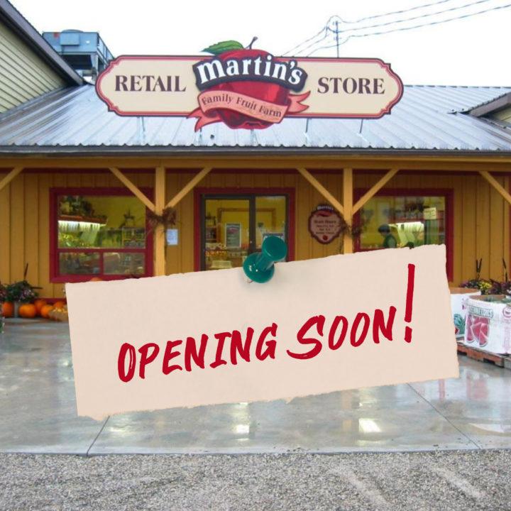 Orchard Market Update